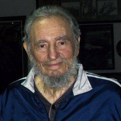 Fidel Castro tendrá un busto en pleno centro de Caracas