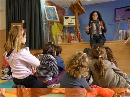 EL CRA Tierras de Berlanga, en Soria, celebrará de hoy al 22 la Semana de Fomento de la Lectura