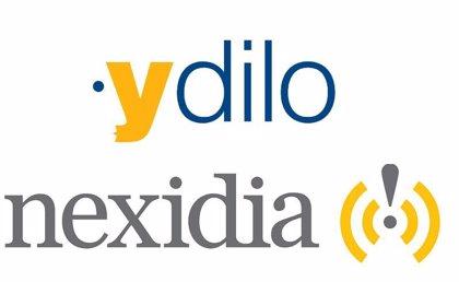 Ydilo y Nexidia anuncian su acuerdo de alianza internacional