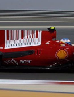 Codigobarras Marlboro Fórmula 1