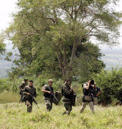 Lugo moviliza a un millar de policías y militares