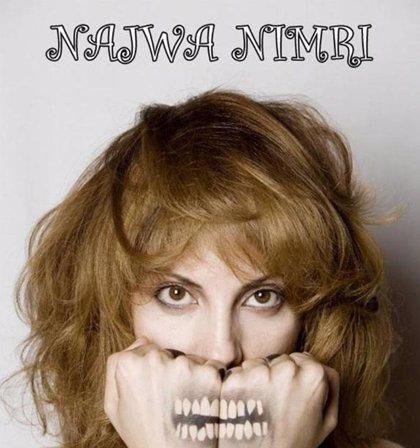 Najwa Nimri presenta 'El último primate' hoy en el Teatro Central con todas las entradas agotadas