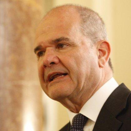 Manuel Chaves y Vara presiden el lunes en Cáceres una cumbre sobre Cooperación Territorial Europea