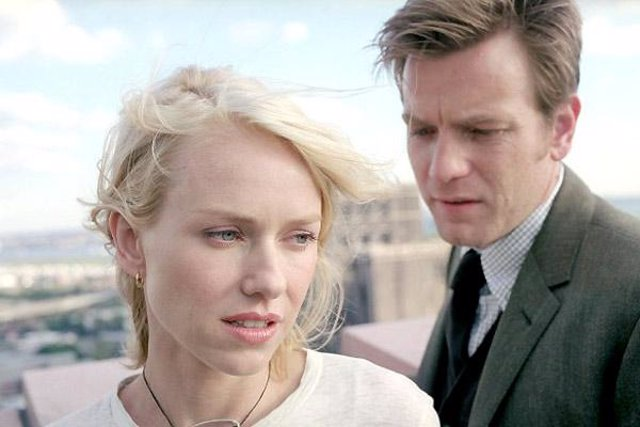 Naomi Watts Y Ewan Mcgregor En Stay