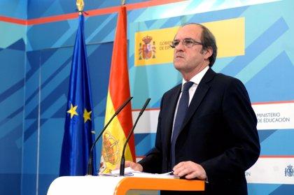 El ministro de Educación inaugurará hoy en Toledo el XX Encuentro de Consejos Escolares Autonómicos del Estado