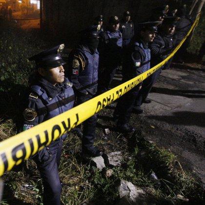Encuentran cinco cadáveres en el estado mexicano de Guerrero (sur)