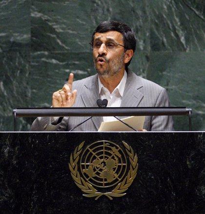 Las posibles nuevas sanciones no frenarán el programa nuclear iraní