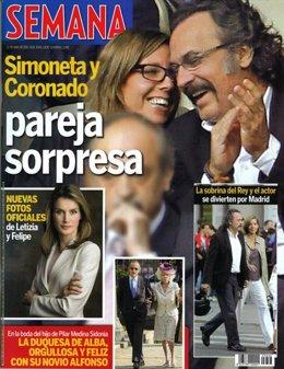 Portada De La Revista Semana