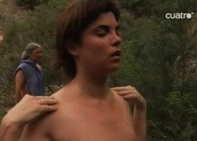 Samanta Villar Se Desnuda Para Buscarse A Sí Misma