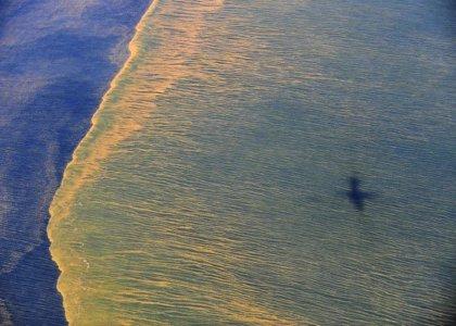 BP sigue estudiando diversas soluciones para frenar el vertido