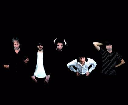 The Sunday Drivers dan hoy su último concierto en Barcelona