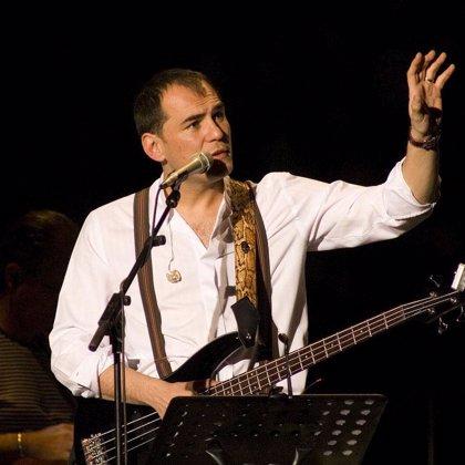 Ismael Serrano presenta hoy en concierto su último disco 'Acuérdate de vivir'
