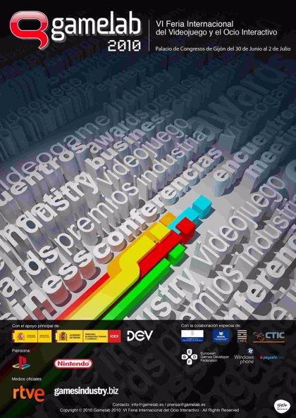 Gijón acogerá la sexta edición del festival de videojuegos 'Gamelab' a partir del 30 de junio