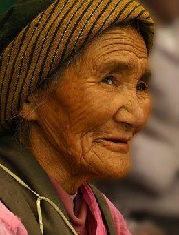Tibetano, Tibet