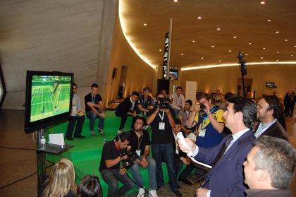 Un total de 100 jóvenes asisten a la 'Kedada joven' del PP canario para exponer sus ideas y preguntas a Soria