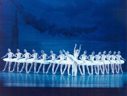 El Auditorio de León recibe mañana al Ballet Nacional Ruso y a la Orquesta de Tomsk en 'El lago de los cisnes'