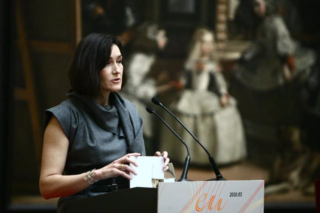Ángeles González-Sinde