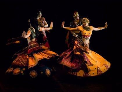 Agotadas las entradas para el espectáculo Drom de Fenicia que abre hoy el Festival Internacional Murcia Tres Culturas