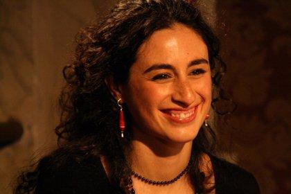 La pianista Ana Pozuelo interpretará hoy en el Aula Cultural obras de Brahms, Schumann y Busoni