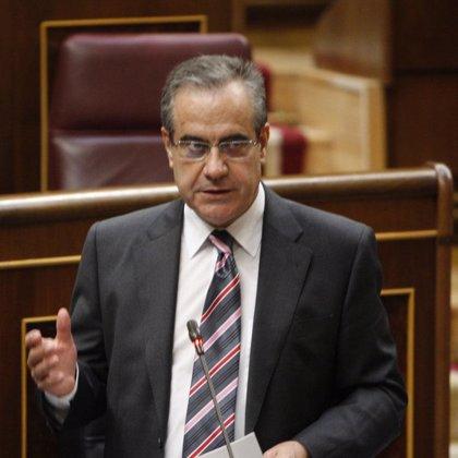 El PP centrará hoy en Blanco y Corbacho su ofensiva parlamentaria contra la congelación de pensiones
