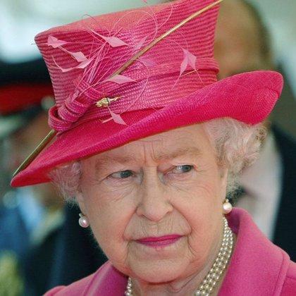 La BBC 'confunde' a la Reina Isabel II con una usuaria de Facebook