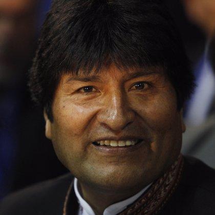 Evo Morales pide disculpas a los homosexuales