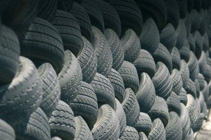 Economía/Motor.- TNU recicló más de 7 millones de neumáticos usados en España durante 2009