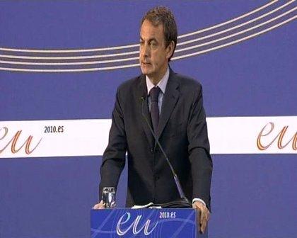 Zapatero, dispuesto a esclarecer los asesinatos de periodistas