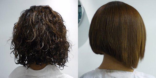 Black and White peluqueros