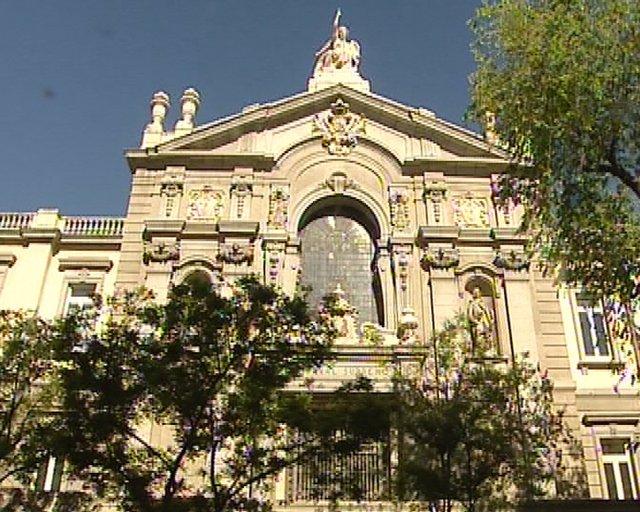 Tribunal Supremo de Madrid