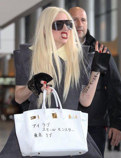 """Lady Gaga toma fármacos para """"controlar"""" sus pensamientos"""