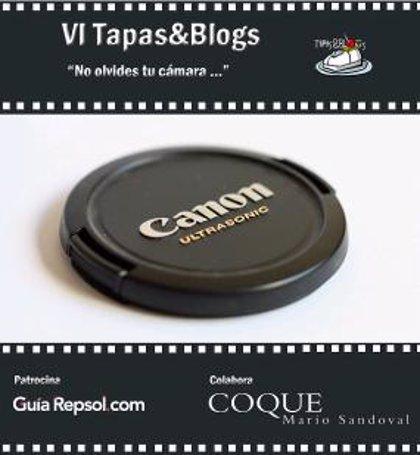 Tapas & blogs celebra su próximo encuentro digital el día 28 en Madrid