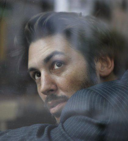 El cantautor australiano Aaron Thomas presenta mañana su último trabajo en el ciclo 'Un concierto al mes' de Valladolid