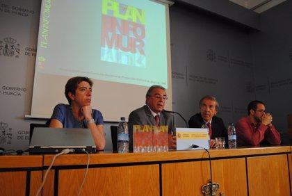 Murcia acoge hoy la celebración de una jornada sobre investigación de causas de incendios forestales