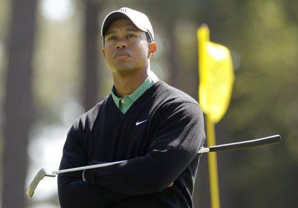 El estadounidense Tiger Woods retornará a la actividad en el 'Memorial Tournament' de la próxima semana