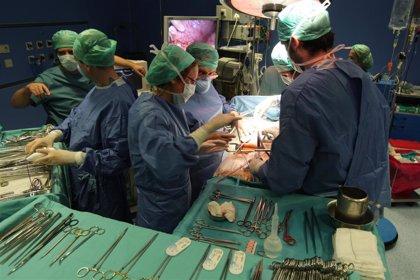Logroño acogerá del 26 al 28 de mayo la vigésimo quinta Reunión Nacional de Coordinadores de Trasplantes