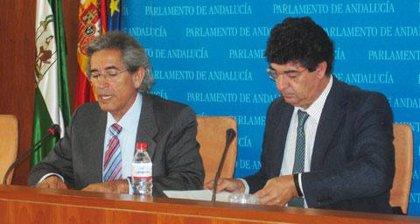 """CajaSur.- IU-CA pedirá al Parlamento que inste al Banco de España a que la entidad """"se quede en Andalucía"""""""