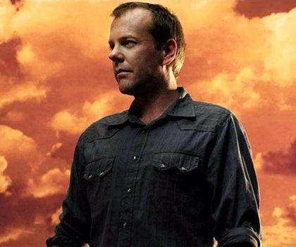 Jack Bauer se convierte en fugitivo