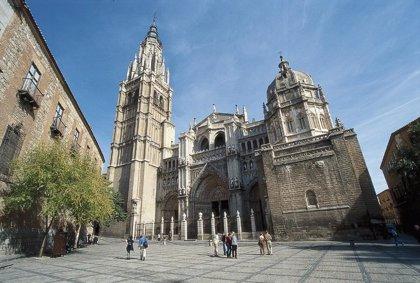 """El Transparente de la Catedral de Toledo alcanzará un """"relieve esplendoroso"""" durante el X Congreso Eucarístico Nacional"""