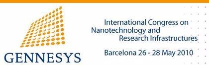 Barcelona acogerá el primer Congreso Mundial de Nanotecnología e Infraestructuras de Investigación