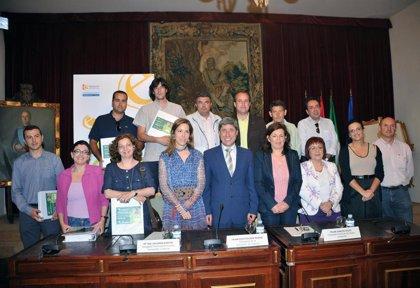Diputación y Junta entregan a 15 ayuntamientos sus Planes de Movilidad Urbana Sostenible