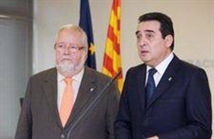 Las asociaciones municipalistas catalanas analizarán juntas las medidas del Gobierno
