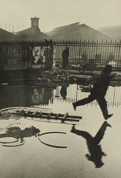 La subasta de Cartier-Bresson en Barcelona se hará con el 30% de los lotes congelados