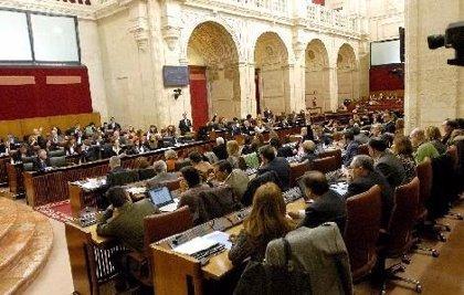 El Pleno del Parlamento celebra hoy el debate final de la leyes locales