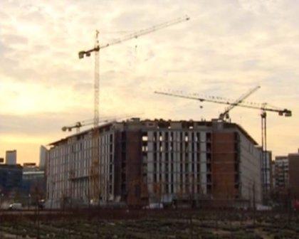 Las hipotecas sobre viviendas bajan un 10% en marzo en Cantabria, pero sube un 10% el importe medio
