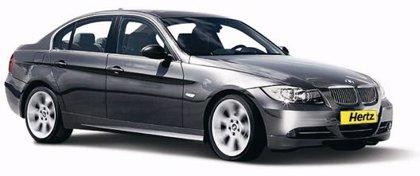 Economía/Motor.- Hertz lleva al automóvil el alquiler con opción de compra