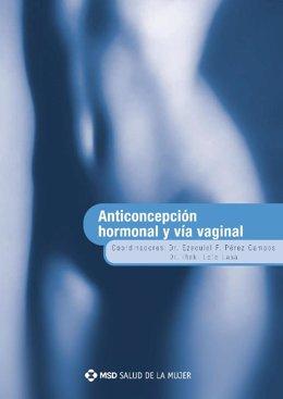 Libro anticoncepción hormonal y vía vaginal