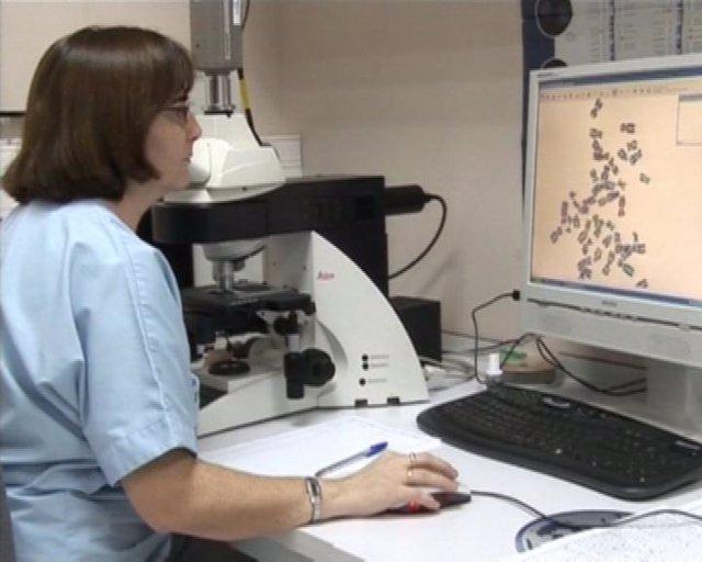 Crean una vacuna contra el Ébola