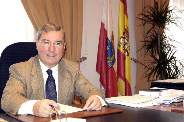 Miguel Ángel Palacio