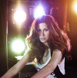 La artista Tamara actuará el próximo 9 de junio en Logroño